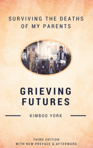 Grieving future cover